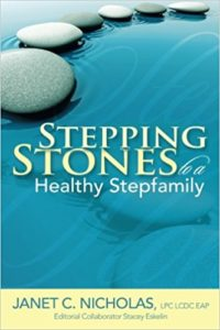 purchase stepping stones to a healthy stepfamily
